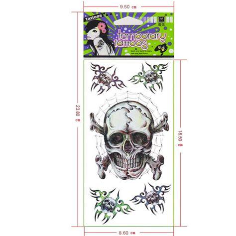 temporary tattoo paper nz g 252 nstig kaufen sch 228 del totem entwurf wasserdicht tempor 228 re