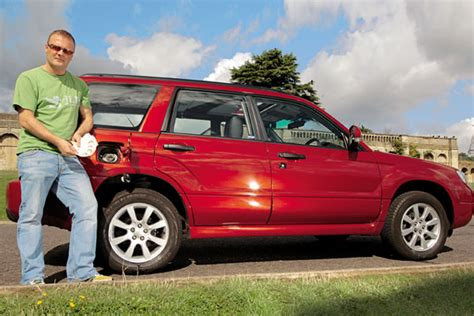 how to learn everything about cars 2006 subaru impreza seat position control subaru forester 2006 long term test auto express
