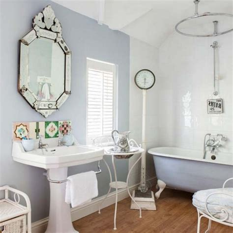 meet the most astonishing vintage bathrooms on