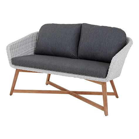 sofa ausverkauf anvitar gartenmobel geflecht sofa gt interessante