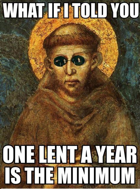 Lent Meme - 16 hilarious memes to kick off your lent churchpop