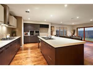 Australian Kitchen Designs Floorboards In A Kitchen Design From An Australian Home