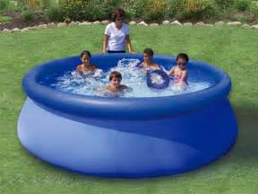 Backyard Blow Up Pools by Backyard Ocean Inflatable Pools Mhcgiftguide The