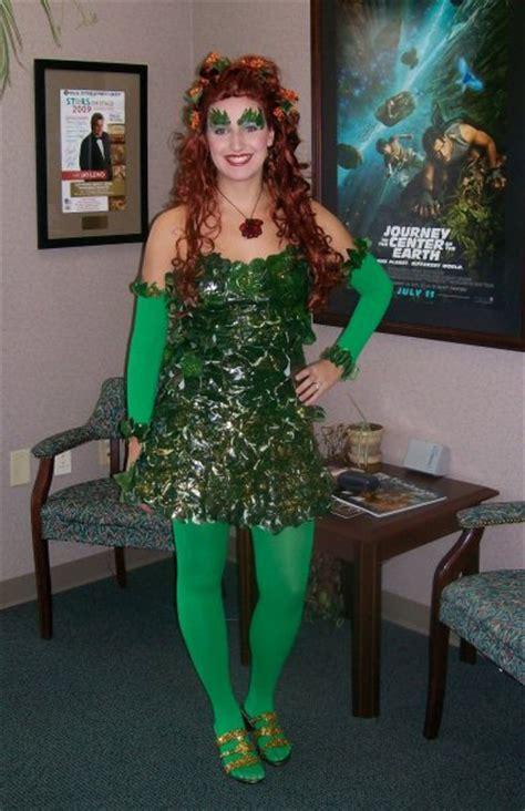Handmade Poison Costume - poison costumes costumes fc