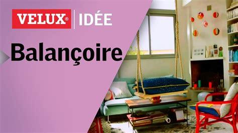 Installer Une Balancoire by Tuto Comment Installer Une Balan 231 Oire Dans Salon