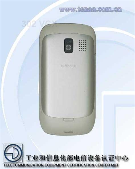 Foto Dan Hp Nokia 225 foto nokia 302 beredar dengan spesifikasi kamera 3 2mp generasi baru asha selanjutnya review