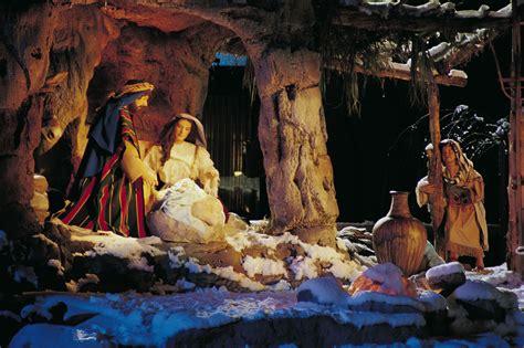 lds mormon christmas nativity scene maroonbeard com