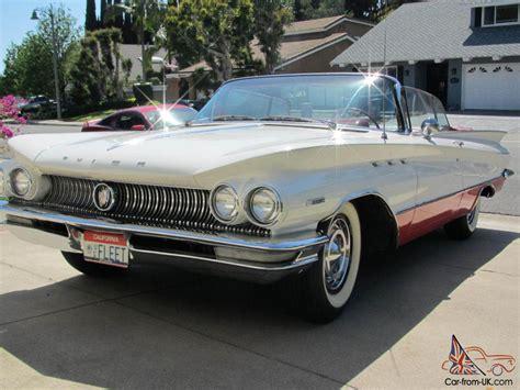 buick invicta convertible 1960 buick invicta convertible 401c i v8 car
