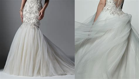 wedding dress material oasis amor fashion