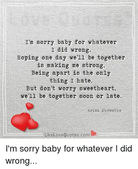 Im For Children by Im Sorry Baby Images Www Pixshark Images Galleries