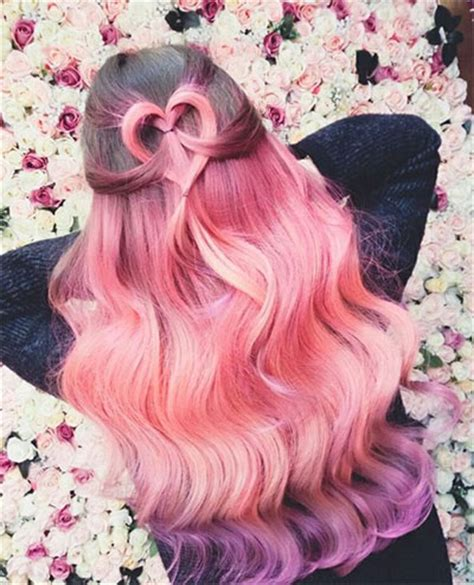 valentines hairstyles 20 s day hairstyles for 2016