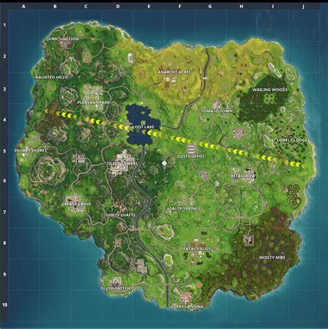 fortnite island name fortnite battle royale beginner s guide polygon
