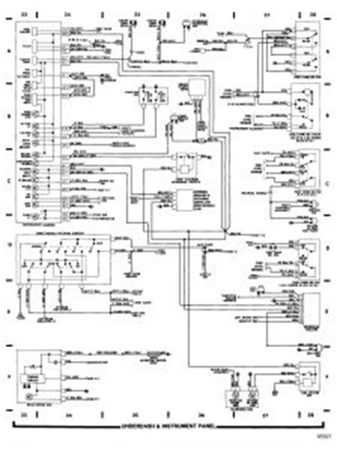 1987 Ford F150 Temperature Gauge: Temperature Gauge