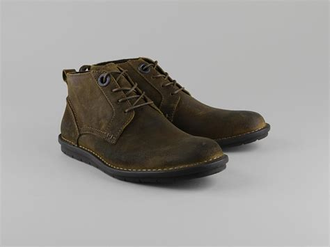 Chaussures Kickers Homme by Chaussures Kickers Vizir Montants Marron Croute Velours