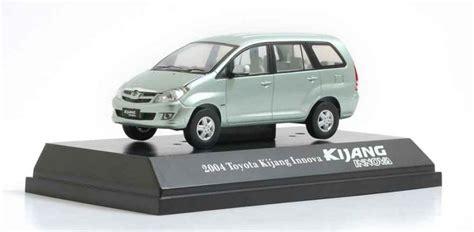 Diecast Kijang Inova diecast auto models