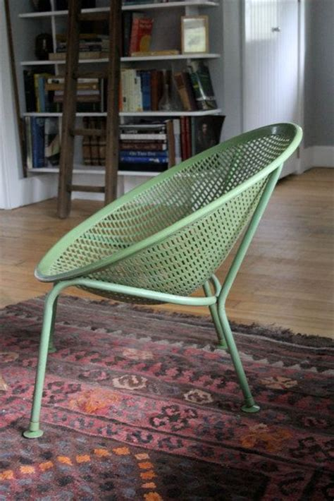 vintage wicker saucer chair vintage hoop saucer chair green vintage chairs and