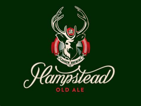 deer logo designs ideas examples design trends