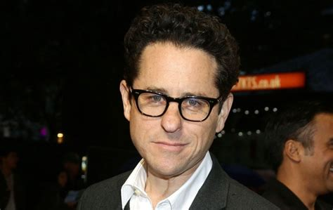 A Place Jj Abrams Jj Abrams I Blame Myself If A Project Is Not Successful The News