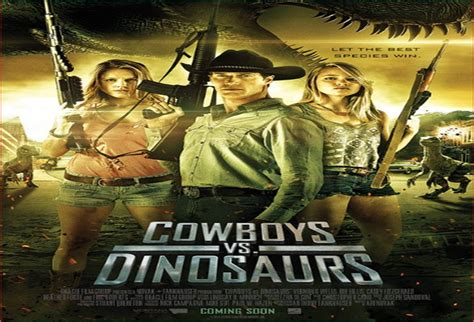 film cowboy vs dinosaurus cowboys vs dinosaurs 2015 tαινιεσ online 4k studios