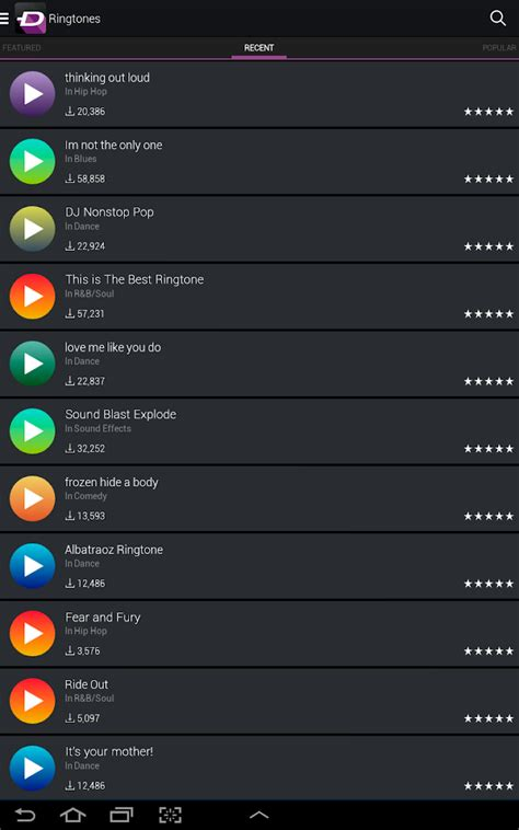 zedge app for android zedge ringtones wallpapers by zedge us sensor tower app marketing and mobile seo