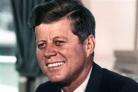 Jfk F Kennedy American President Usa Politics W Douglass commentary 50 years later kennedy killing a memory news