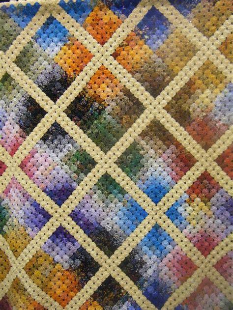 Yo Yo Quilt Patterns Free by 105 Best Yo Yo Quilts Images On Cushions Yo