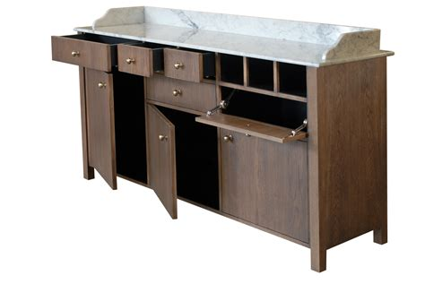 Design Of Cabinets At Home - bespoke waiter station ijl brown commercial