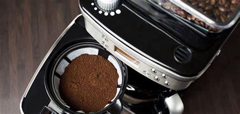 test med kaffebryggare med kvarn test 2017 de b 228 sta