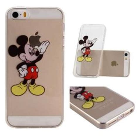 Iphone 5c Comme De Garcon Cool Hardcase coque iphone 5s transparente mickey achat vente coque