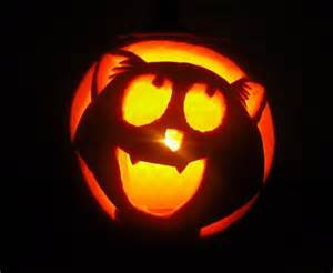 pumpkin stencils easy best 25 cat pumpkin carving ideas on cat