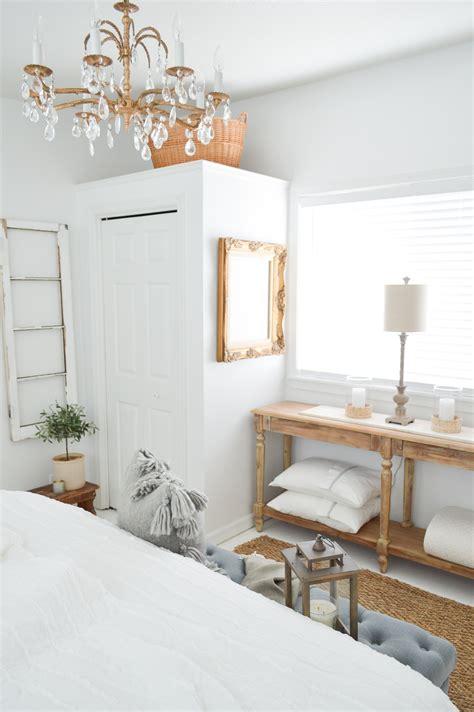 vintage cottage bedroom vintage cottage guest bedroom makeover
