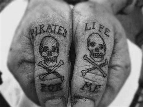 pirate face tattoo best 25 pirate ideas on pirate