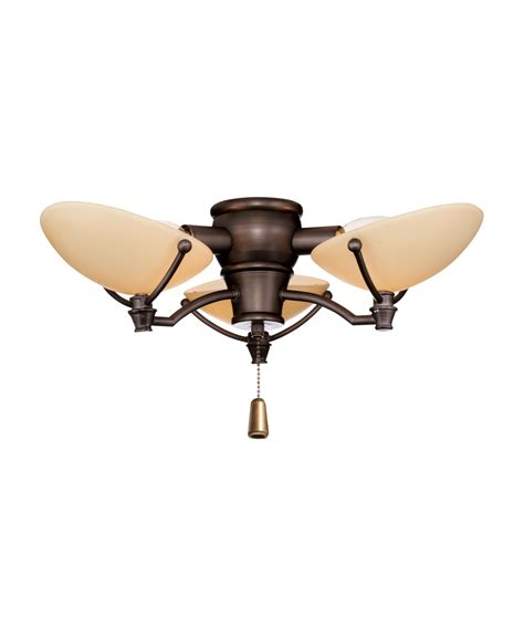 Fan Light Fixture Emerson Lk64 Vintage Ceiling Fan Light Fixture Capitol Lighting 1 800lighting