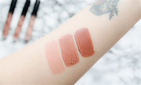 Cosmetics Lipgloss cosmetics lip glosses review drama and swatches