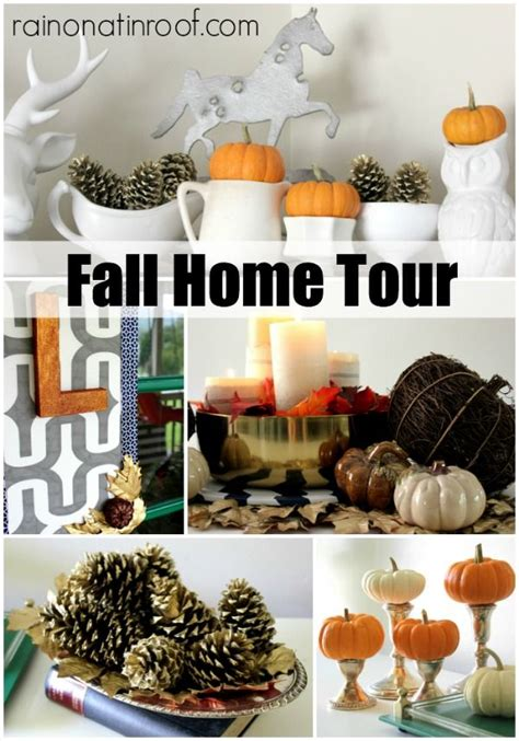 cheap fall decorations for home 23 best autumn bliss images on pinterest fall home decor