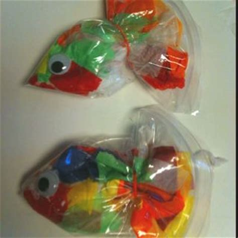 Paper Bag Fish Craft - best 20 fishers of ideas on sunday school