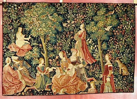 Tapisserie Moyen Age by 588 Best Tapisseries Murales Tapestry Images On