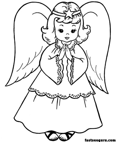 search results for christmas coloring pages print out