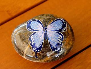 imagenes para pintar en piedras nueve pinceladas pintando piedras
