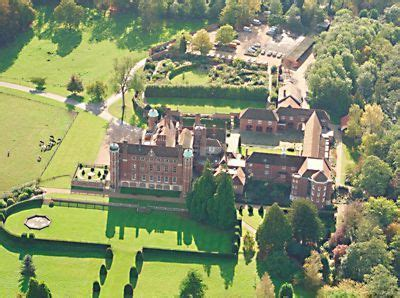 madingley hall | travels in time. | pinterest | hall and