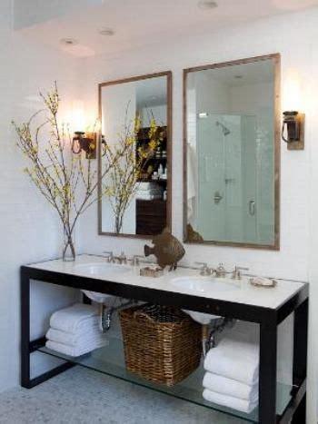 glam bath by nate berkus bath pinterest nate berkus chicago home master bathroom master bath
