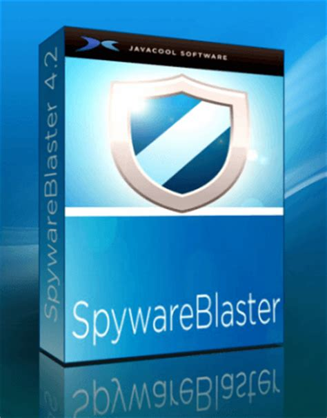 spywareblaster free download softlay