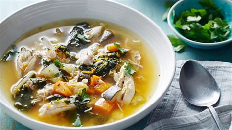 comfort soup recipes chicken and vegetable comfort soup paleo recipe recipe