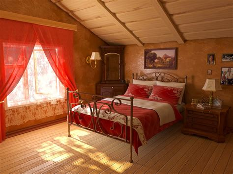 attic bedrooms beautiful tropical bedroom design ideas to inspire you