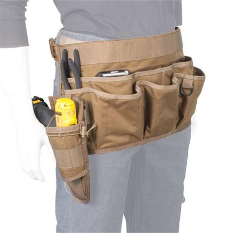 versatile piece  atlas  apron tool pouch