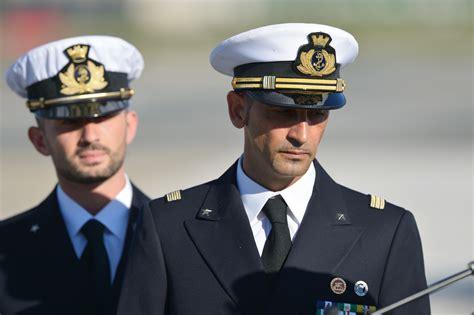 corte suprema italia nuova umiliazione dall india la corte suprema respinge le