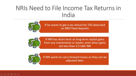 what income do you need to buy a house when do nris need to pay income tax in india nri