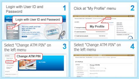 reset citibank online password how to change my citibank credit card pin online best