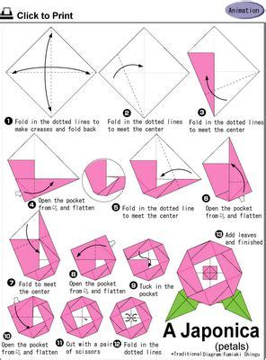 How To Make An Origami Kawasaki - rosa kawasaki em tecido passo a passo pesquisa