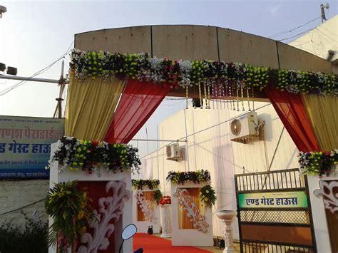 Garden Accessories In Jaipur Shri Ganesh Paradise Marriage Garden In Mansarovar Jaipur